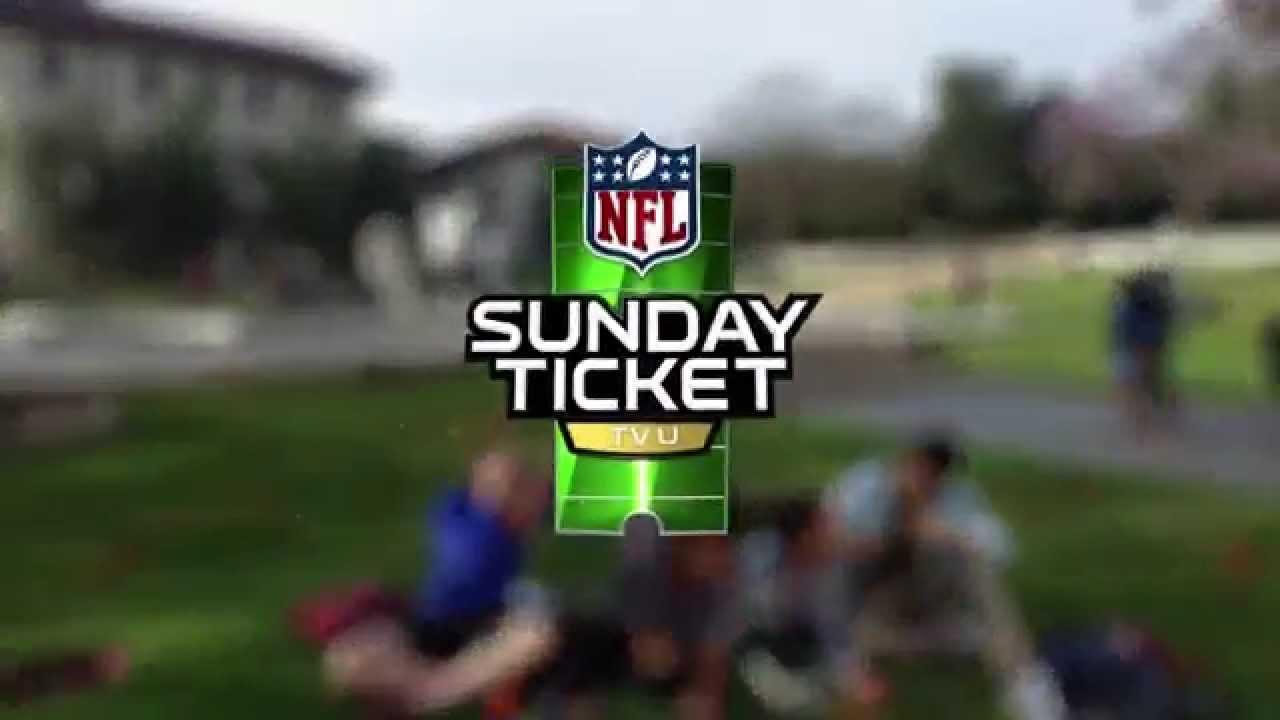 NFL tvu